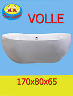 Ванна Акриловая Отдельно Стоящая Volle (12-22-116)