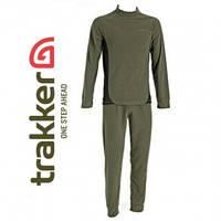 Термобельевой комплект Trakker Fleecy Base Layer Combo Undersuit
