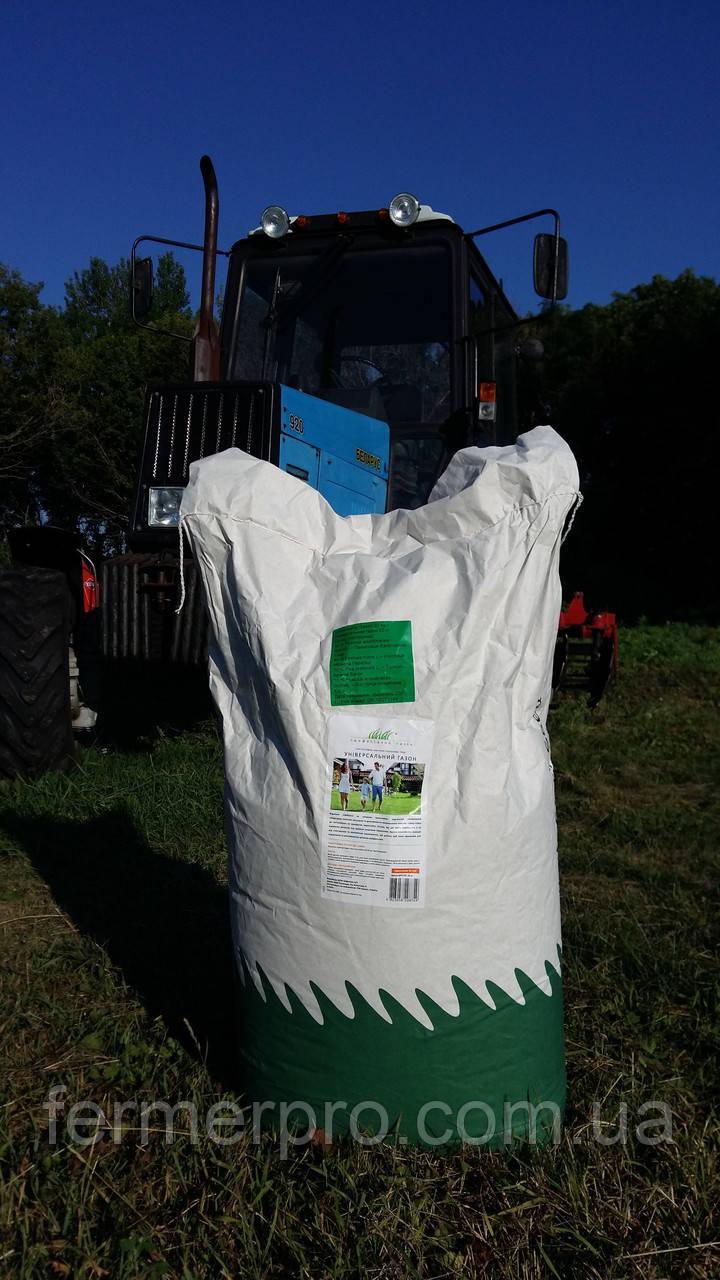 """Семена газонной травы ,,Газон универсальный"""" 20 кг"""