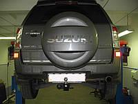 Быстросъемный фаркоп SUZUKI Grand Vitara с 2005 г.