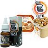 Жидкость для электронных сигарет eLife Крем Фиорентина
