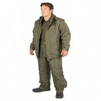 Зимний костюм Nash H-Gun Jacket&Trousers and T-Shirt Combo Thermo Cloth