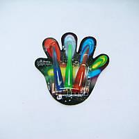 Светящиеся когти на пальцы