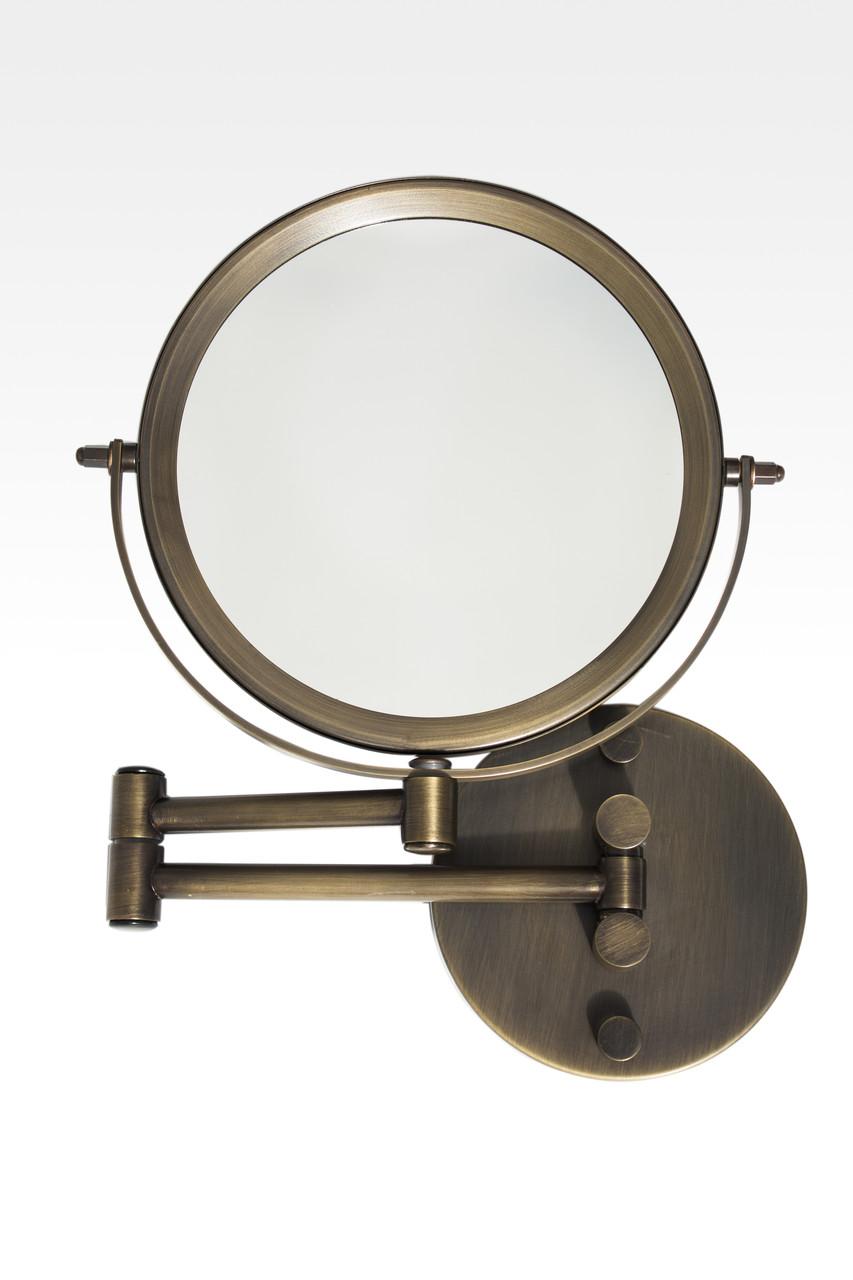 Зеркало косметическое бронза, Одесса