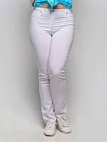 Женские брюки Лексус белый