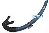 Подводная трубка Marlin Matte; синяя