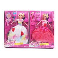 Кукла с аксессуарами 9597A-3, 2 вида