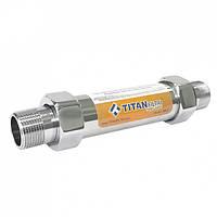 Фильтр магнитный TITAN T-MAG-1/2'' усиленный