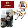Жидкость для электронных сигарет eLife Данхилл