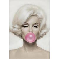 Водорастворимая отдушка Bubble Gum, 1 литр