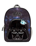 Рюкзак Star Wars Luggage Darth Vader Light up. Светится., фото 1