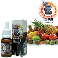 Жидкость для электронных сигарет eLife Экзотические фрукты