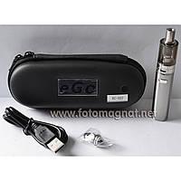 Электронная сигарета eGo 1100mAh EC-027 Black (магазин электронных сигарет)