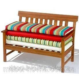 Подушки і матраци для садових меблів 3