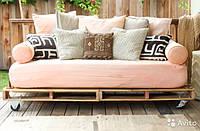 Подушки и матрасы для садовой мебели 10