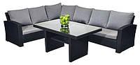 Подушки и матрасы для мебели из ротанга 11