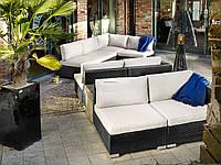 Подушки и матрасы для садовой мебели 15