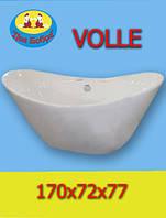 Ванна Акриловая Отдельно Стоящая Volle (12-22-210)