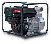 Бензиновая мотопомпа (Kama) Кама KGP 40 для полива
