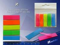 Стикеры набор  J.Otten пластик 4.5*1.2см 5шт HX09-M01 (216)
