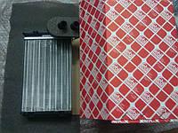 Радиатор отопителя (печки) Chery Amulet A11/A15 (Чери Амулет A11/A15)., фото 1