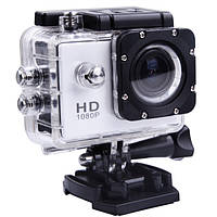 Экшн камера Sj 4000 Wi-fi водонепроницаемая спортивная (9709)
