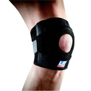 Защитный наколенник Knee Support With Stays, фото 2
