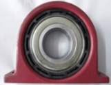 Подвесной подшипник Iveco, Volvo FM 9, MAN, DAF F85, F95, CF85 OEM 42087542 D=70x20x220