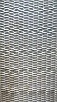 Кольчужная (сетчастая) лента из пищевой нержавеющей стали