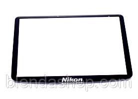 Стекло основного экрана (дисплея) для NIKON D90