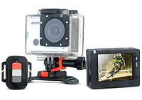 Экшн камера G 486 водонепроницаемая спортивная (9711)