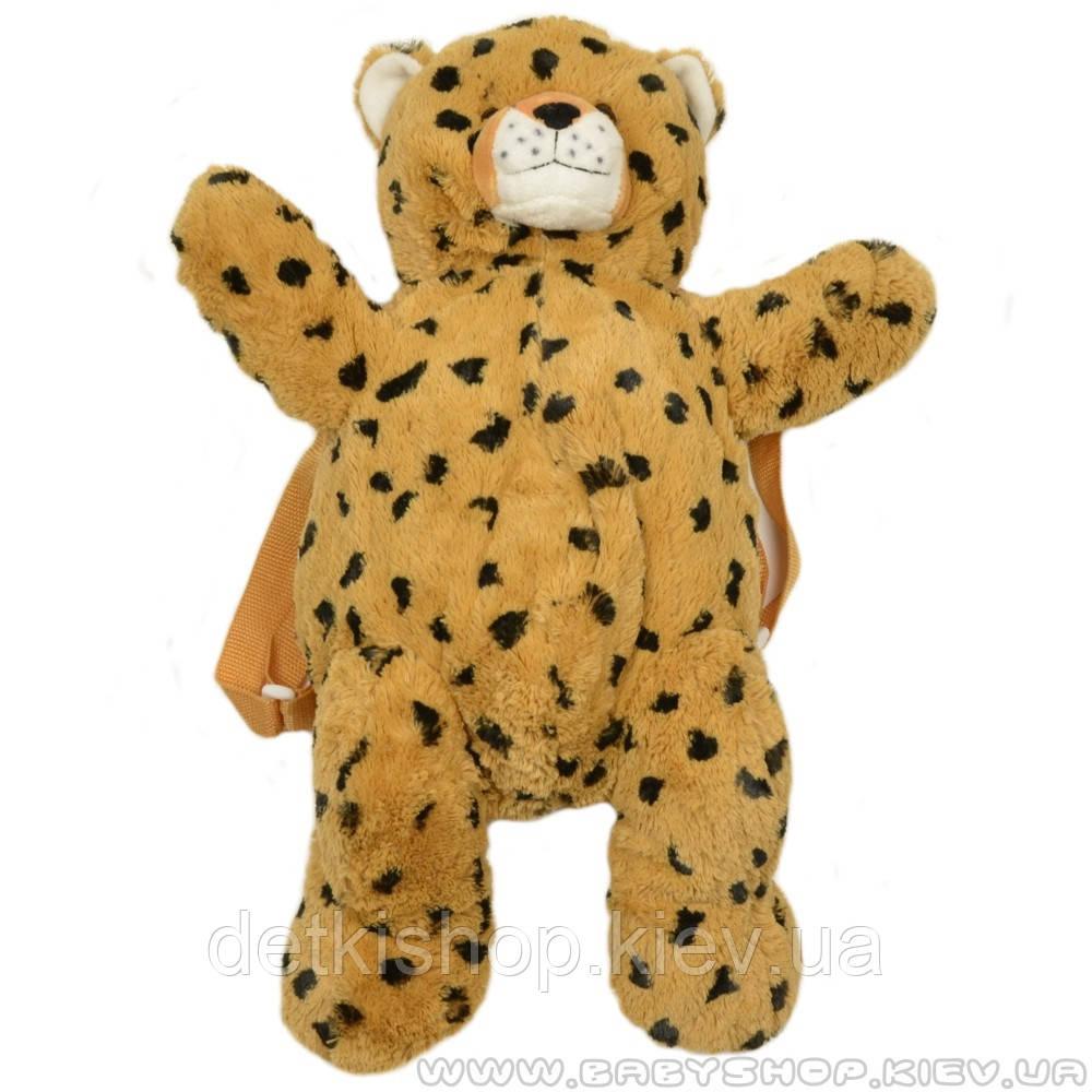 Детский рюкзак «Леопард»