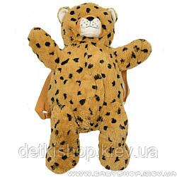 Дитячий рюкзак «Леопард»