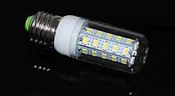 Лампа Диодная LED E27 5730! 36-диодов! 12W!
