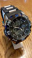 Часы наручные мужские I-POLW (водонепроницаемые)