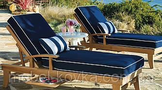 Подушки и матрасы для садовой мебели 19