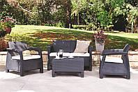 Подушки и матрасы для садовой мебели 20