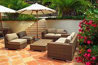 Подушки и матрасы для садовой мебели 25