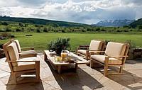 Подушки и матрасы для садовой мебели 30