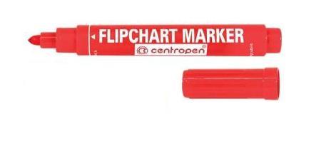 Маркер Centropen Flipchart 8550
