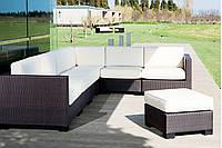 Подушки и матрасы для садовой мебели 35