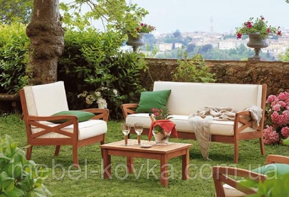 Подушки и матрасы для садовой мебели 36