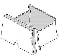 210797 Изоляционная плита VK/VKC (4 шт) Vaillant