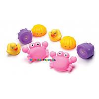 Игрушки - Брызгалки для девочек Playgro 0109865
