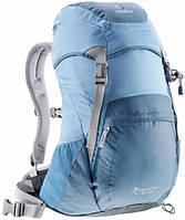 Рюкзак туристический женский Deuter Zugspitze 20 SL slate blue/dreamblue (34500 3311)