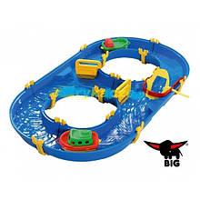 Трек водний ігровий набір Big 55102