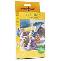 Кулинарный кондитерский шприц-дозатор E-Z Deco Icing Pen