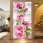 """Алмазная вышивка мозаика стразами """"Волшебные розы на воде"""", фото 1"""