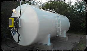 Контейнерная мини-АЗС 30000 литров