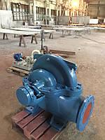Насос горизонтальный двустороннего действия Д 1250-125 производства Ливгидромаш  Купить в Украине по выгодной цене или произвести капитальный ремонт.  Так же изготавливаем оригенальне запчасти отливки корпусов.